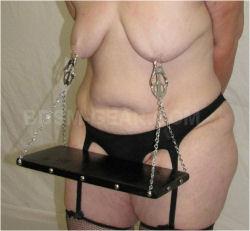 Deep anal wife sex